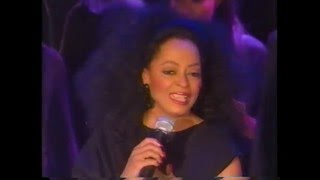 DIANA ROSS  Only Love Can Conquer All on Oprah