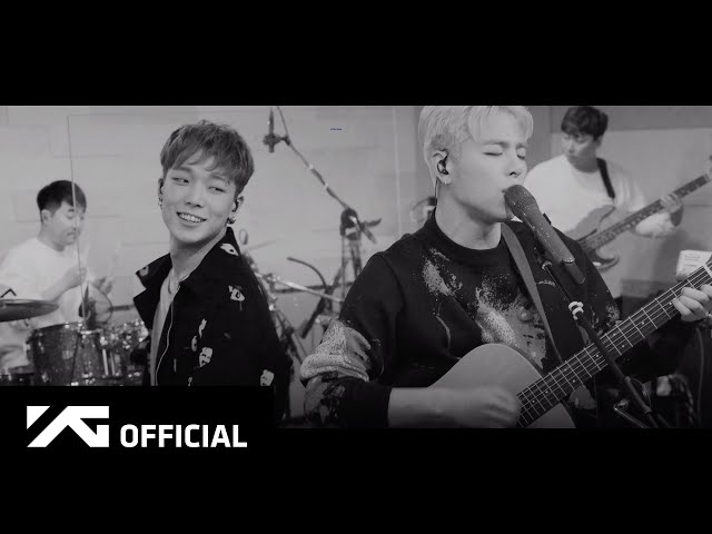 iKON-ON : BOBBY & JU-NE - '깊은 밤'