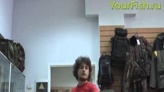 Shimano profexpert ru