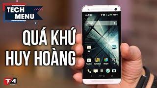Tưởng Nhớ HTC One M7 - HTC đã Từng Có Flagship đỉnh Cao Như Vậy