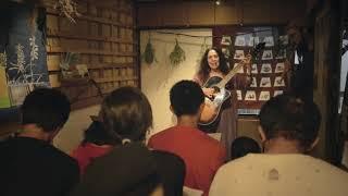 "Alicia Bay Laurel ""The Strangest Dream"" at The Branch, Osaka"