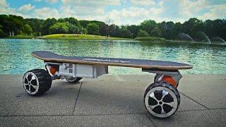 Airwheel M3 - Małe Pojazdy Elektryczne #1