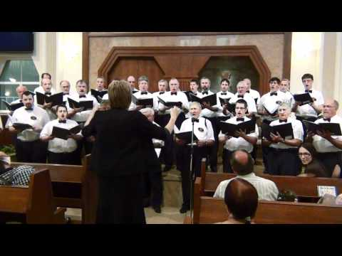 Vox Nova férfikar szolgálata - 2012 Június 17. letöltés