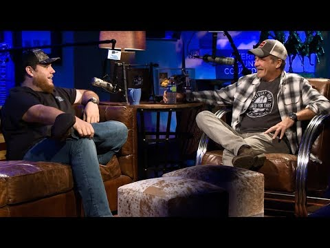 Kix TV: Luke Combs