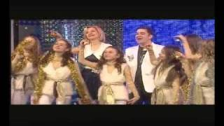 Janet Erhan&Laurentiu Popescu&Lollipops - La multi ani!