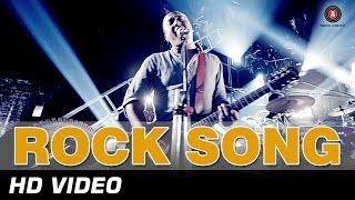 The Rock Song - Manjunath - Full Video - K.K | Bollywood