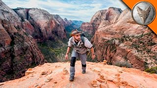 Incredible Zion Adventure!