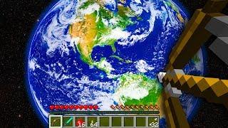 Minecraft ITA - LA FINE DEL MONDO SU MINECRAFT!!
