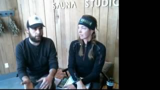 Sisu Sauna Ironman Chattanooga 70.3 2017 Spring Camp & Cycling Skills