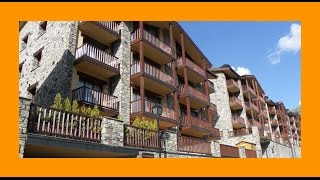 preview picture of video 'Apartaments Les Terrasses del Tarter (El Tarter) Andorra'