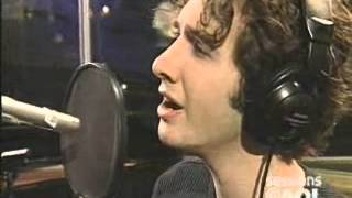 Josh Groban - Vincent - AOL Sessions 2002