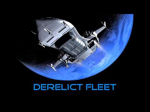 Derelict Fleet Trailer thumbnail