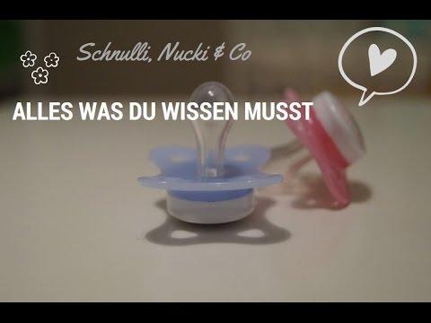 Schnuller// Erfahrungen// Nuk,Mam&Co// Review