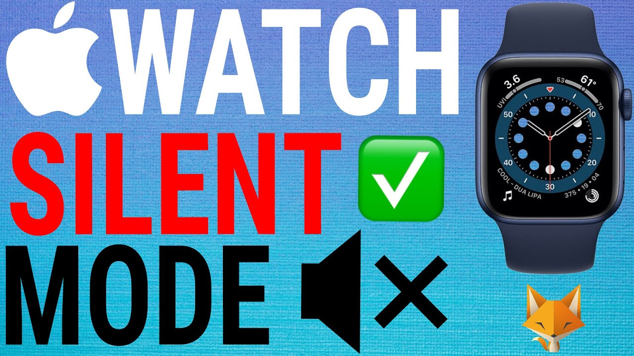 We tell you how to silence the Apple Watch quickly