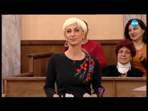 Съдебен спор - Епизод 594 - Завзела е достъпа до покрива (20.01.2019)
