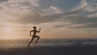 Grandmax ft. Marie.Bel - Running (Music Video)