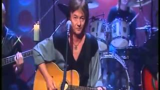 Chris Norman - If You Think You Know How To Love Me (Acoustic)