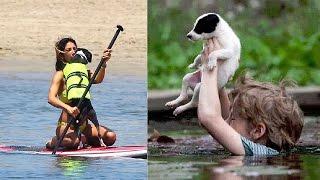 Great People Saving Animals Lives #5