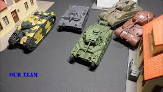 World of Tanks: My Team