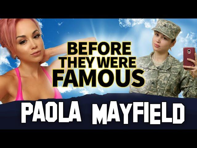英语中Paola的视频发音
