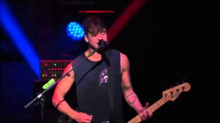 5 Seconds Of Summer - Heartache On The Big Screen live from The Broken Scene