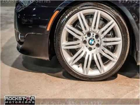 Video of 2008 BMW 5 Series - JQIO