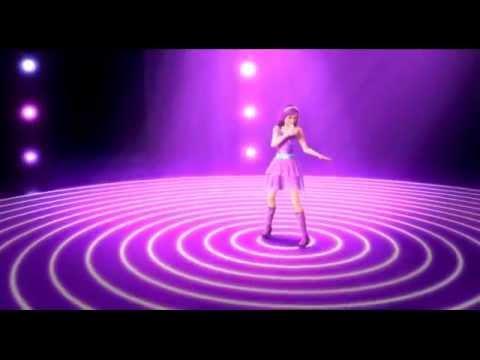 Barbie la princesse et la popstar me voici les princesses veulent ju suite de gygyn - Jeux de barbie popstar ...