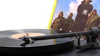 Blue Swede   Hooked On A Feeling (Official Vinyl Video)