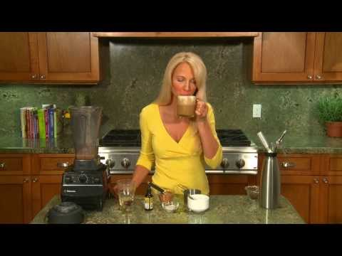 Coconut-Mocha Dream Organic Coffee Recipe!