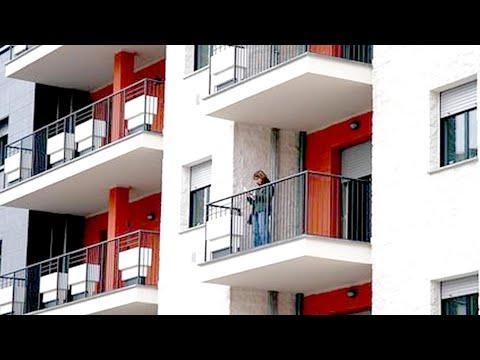 Dar = Casa – una nuova formula per il problema degli alloggi