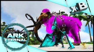 Prime Ptera & Eternal Mammoth! :: Modded ARK: Eternal Isles :: E05