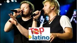 TOP 40 Latino 2016 Sem 9 - Top Latin Music Marzo