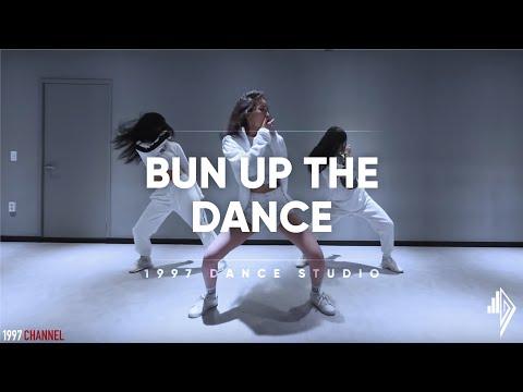 bun up da dance