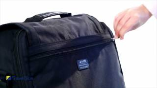 preview picture of video 'Travel Blue Messenger Bag 3303'