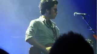 Stereophonics - 'Vegas Two Times' live at Assembley Rooms, Derby 23rd July 2012