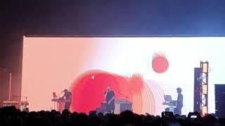 Thom Yorke   Traffic (Anima) Live Philharmonie Paris 20190708 221433