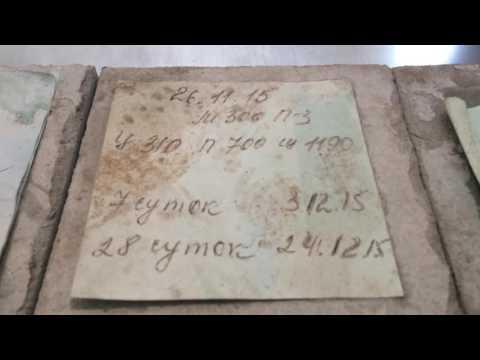 2 0 Марки бетона в форме кубиков (от М100 до М350)