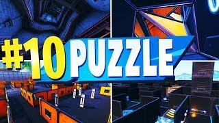 top 10 best puzzle creative maps in fortnite fortnite puzzle map codes - best creative maps fortnite