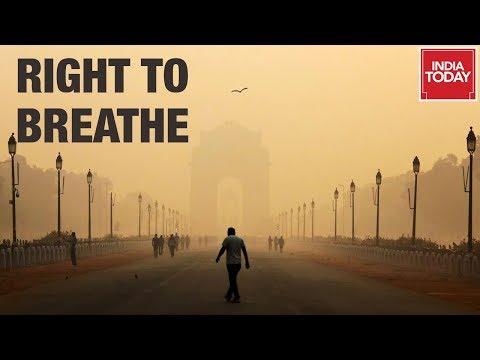 Right To Breathe : Delhi Severe Again, 4 Times Above Safe Limits