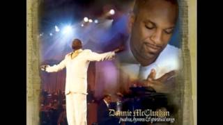 Donnie McClurkin - Blood Medley Pt. 2
