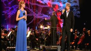 "John Owen-Jones & Sophie Evans ""Last Night of the World"""