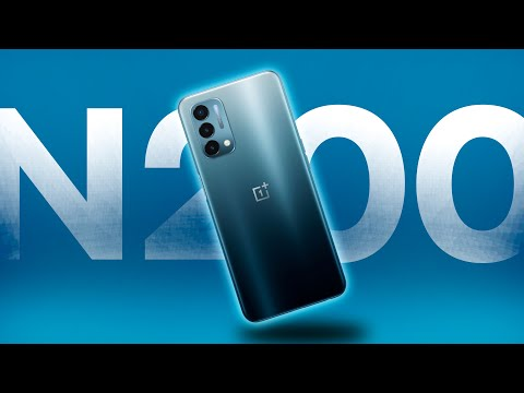 OnePlus Nord N200 Review