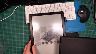 13.3 e-Ink Ebook Reader Onyx BOOX MAX 2 Cover