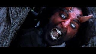 Zombie Sam - A Hallow Tale