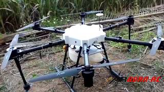 dji agriculture drone price in india - TH-Clip