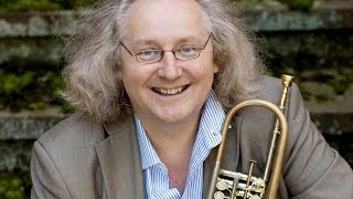 Trumpet Lessons, Reinhold Friedrich, Honegger, Intrada, Play With A Pro
