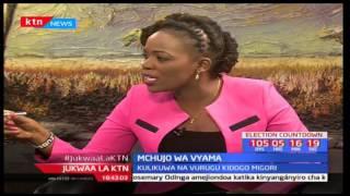 Jukwaa La KTN: Suala Nyeti: Mchujo wa vyama - 24/04/2017 [Sehemu ya Tatu]