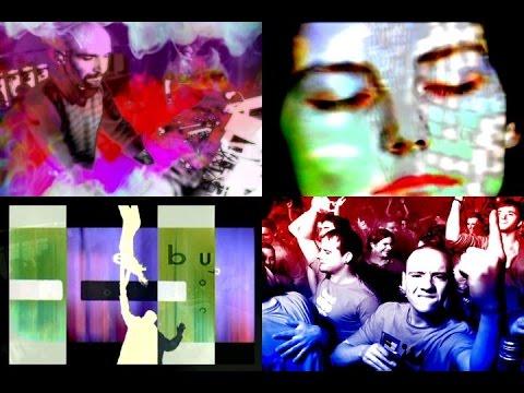 Atomic Groove 2010: Vitalic, D'Jamency & VJ Julie Meitz
