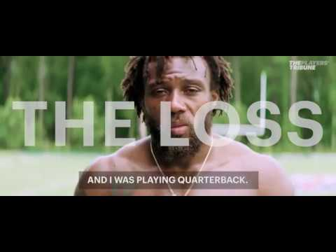 The Loss - Eric Berry