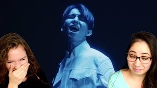 DIMASH KUDAIBERGEN Screaming Reaction Video (Featuring Alicia)